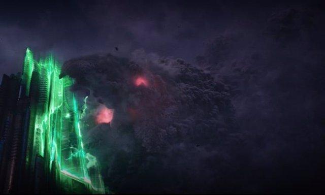 Alioth el monstruo presentado en Loki 1x05