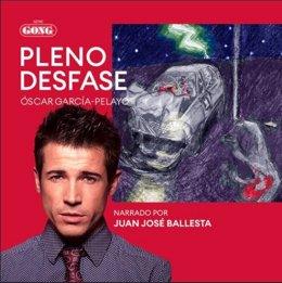 Juan José Ballesta locutando 'Pleno desfase' (Ed. Serie Gong)