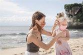 Foto: Recomendaciones de los pediatras para un verano seguro