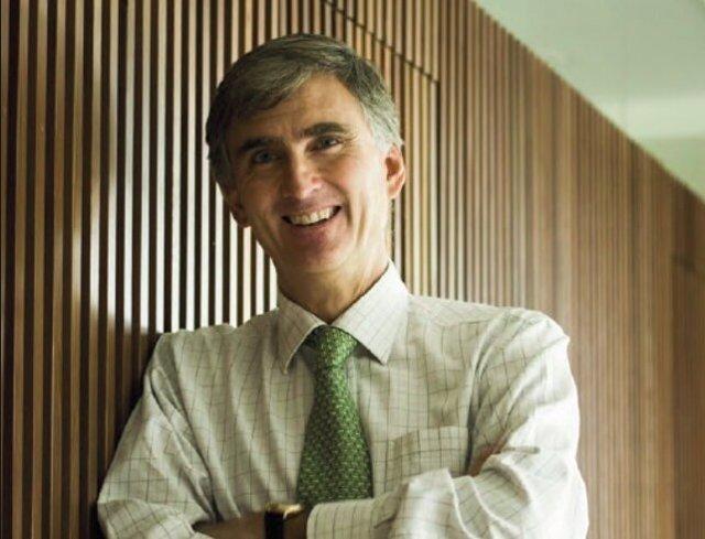 Archivo - El presidente y consejero delegado de Cobas Asset Management, Francisco García Paramés