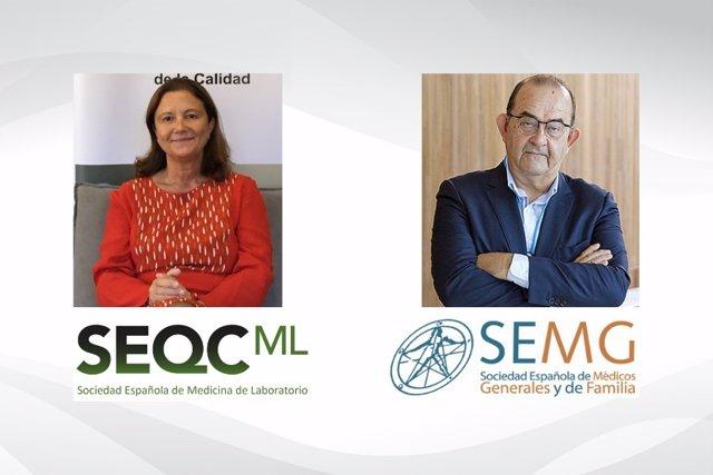 SEMG y SEQC ML acuerdan desarrollar actividades para mejorar aspectos asistenciales, docentes e investigadores