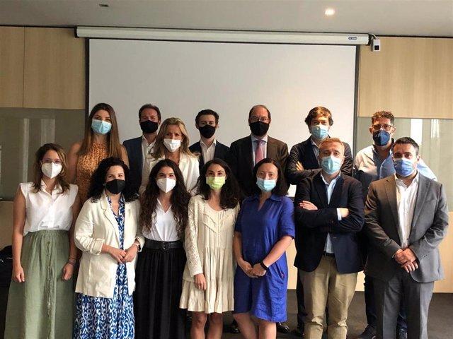 Grupo Vitaldent constituye un Consejo Médico Asesor y una Comisión Médica Asistencial