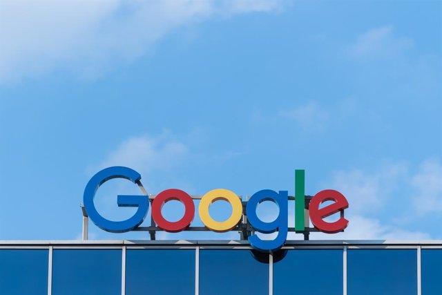 Archivo - Logo de Google