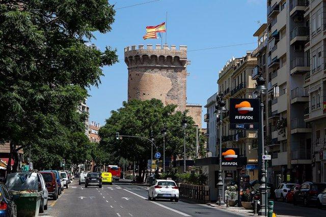 Archivo - Torres de Quart de València