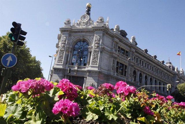 Archivo - Banco de España
