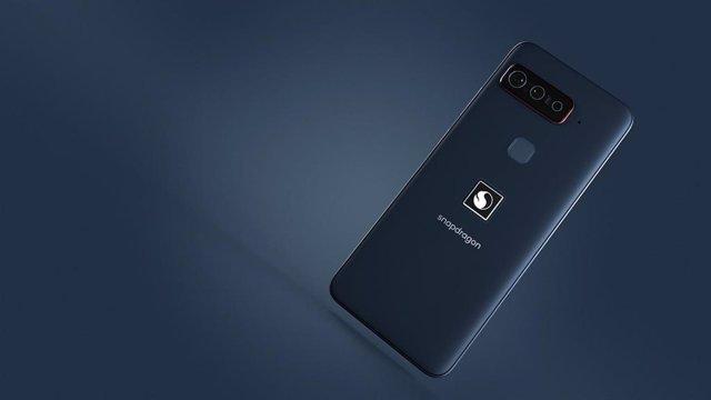 Smartphone de Snapdragon.