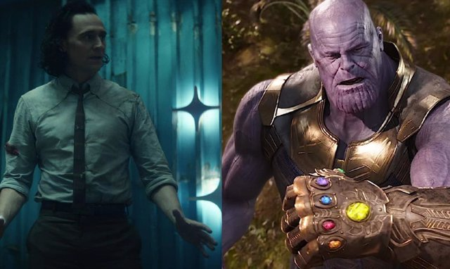 La referencia a Thanos en Loki desata los rumores sobre su regreso al UCM