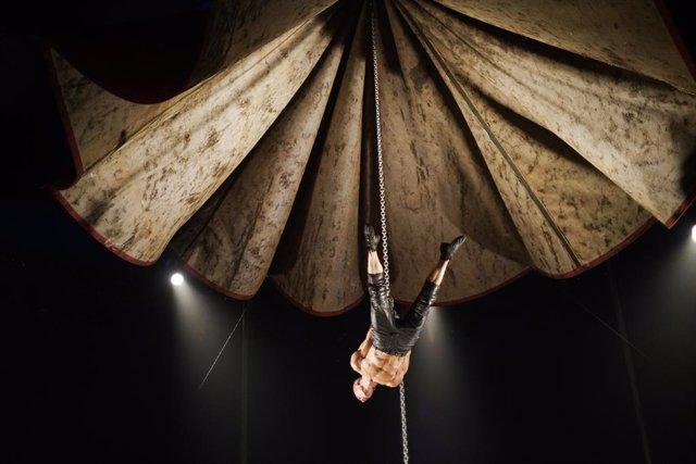 Archivo - Arxiu - 'Saison de Cirque' de Cirque Aïtal