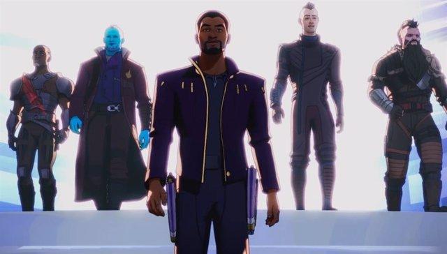 Tráiler de ¿Qué pasaría si...? Marvel explora las posibilidades del multiverso en el último trabajo de Chadwick Boseman