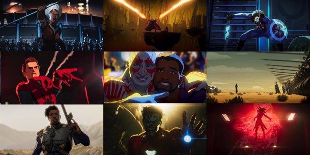 Revelaciones de What If, la serie de Marvel