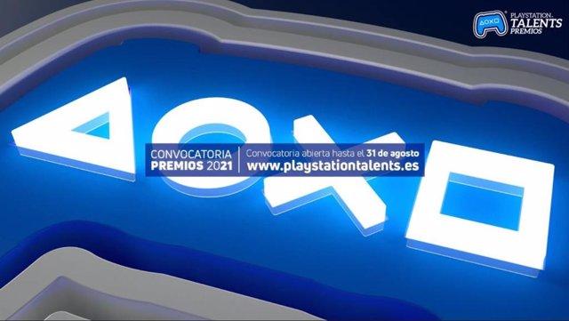 Covocatoria Premios PS Talents 2021