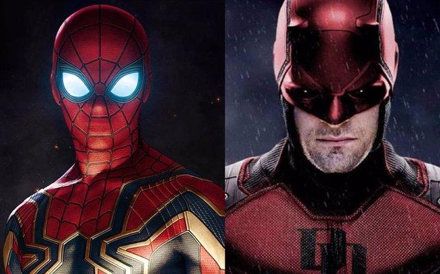 Filtrada la aparición de Daredevil en Spider-Man No Way Home y en otra producción de Marvel