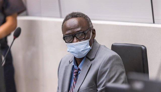 El líder miliciano sudanés Alí Kushayb, imputado por el Tribunal Penal Internacional
