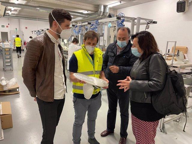 El Ayuntamiento de Huelva apuesta por la innovación y la tecnología para avanzar en la eficiencia energética de alumbrado