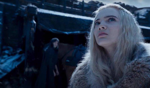 Tráiler de la temporada 2 de The Witcher que ya tiene fecha de estreno en Netflix
