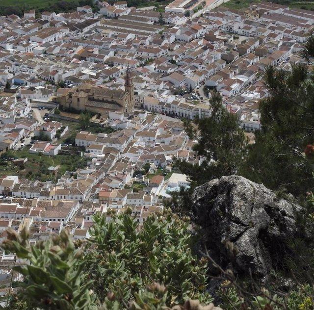 Archivo - Municipio de Algodonales.
