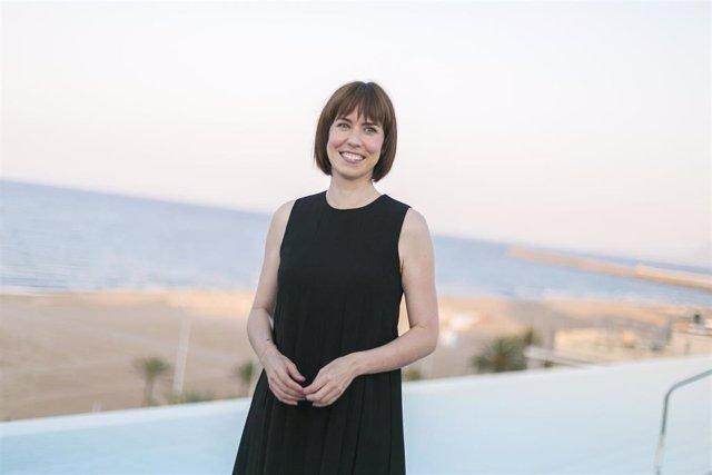 La hasta ahora alcaldesa de Gandía (Valencia) y recién nombrada ministra de Ciencia e Innovación del Gobierno de España, Diana Morant