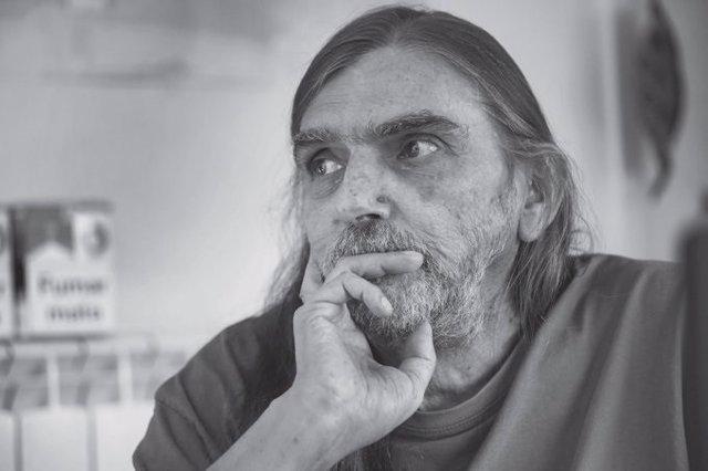 L'escriptor, traductor i director teatral català Jordi Cussà