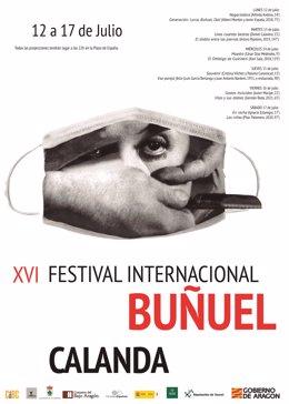 Calanda vuelve a conmemorar la figura del cineasta Luis Buñuel con su Festival Internacional.