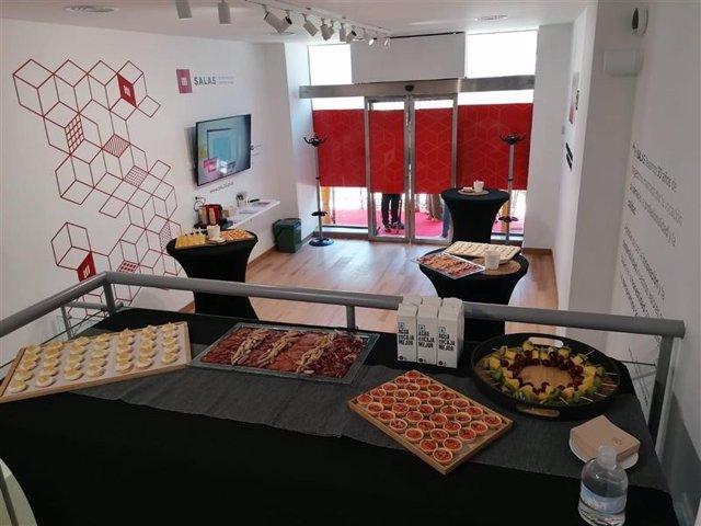 SALAS celebró la inauguración de su nueva oficina en Madrid