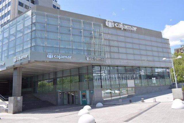 Archivo - Sede de Grupo Cooperativo Cajamar.