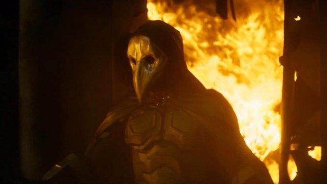 ¿Habrá Secuela De Igor Grom Contra El Doctor Peste, La Película Rusa Que Arrasa En Netflix?