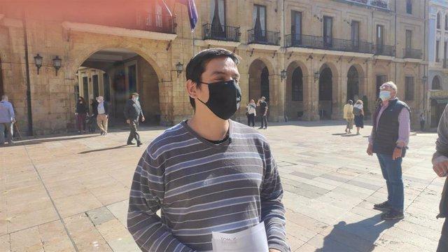 Archivo - Ignacio del Páramo