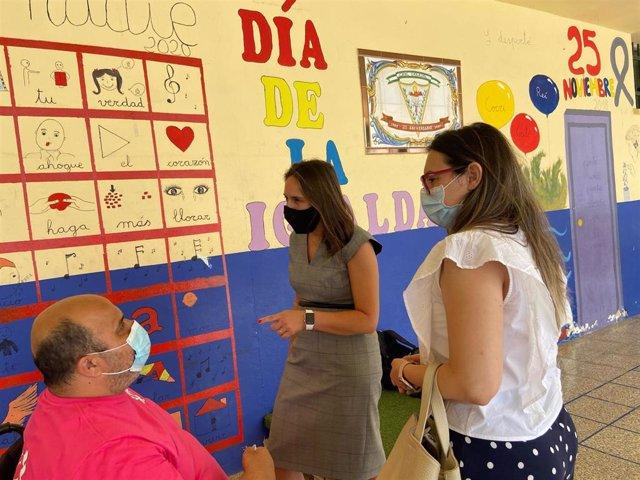 Más de  915 menores participarán en las escuelas de verano impulsadas por la Consejería de Igualdad en Málaga