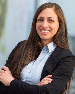 Amanda Hays - Scientific Officer