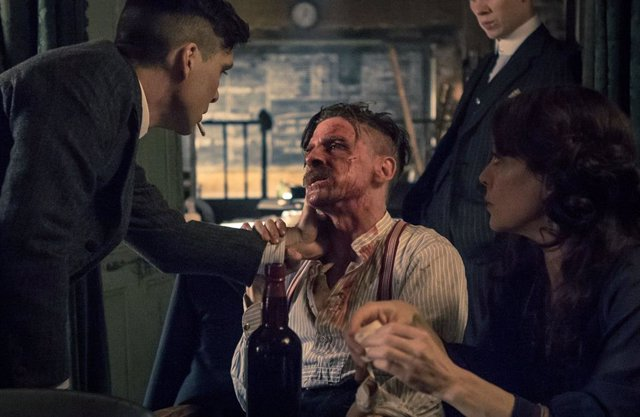 """La temporada 6 de Peaky Blinders será """"una tragedia"""" para los Shelby"""