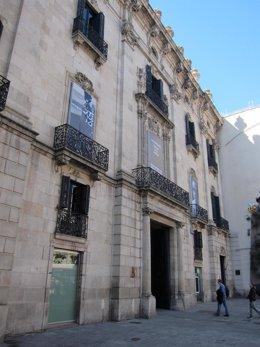 Archivo - La Virreina, ICUB, Barcelona Cultura
