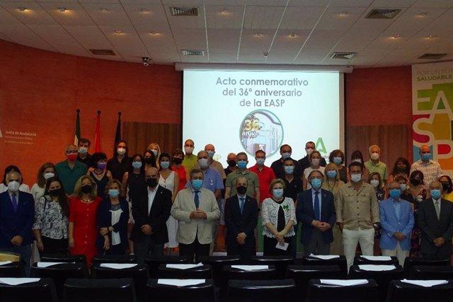 La EASP celebra su 36 aniversario