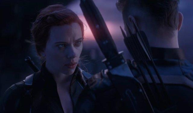 Viuda Negra ¿Cómo murió Natasha Romanoff en Vengadores: Endgame?