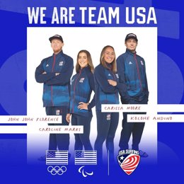 WE ARE Teamusa