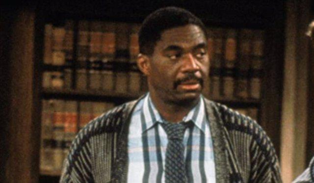 Muere el actor de Juzgado de guardia Charlie Robinson a los 75 años