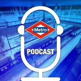 Metro de Madrid crea una serie de podcast para dar a conocer su historia, servicio y curiosidades