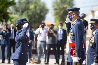 Su Majestad el Rey Felipe VI ha preside la entrega
