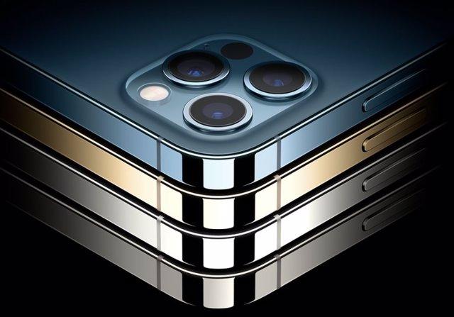 Archivo - IPhone 12 Pro