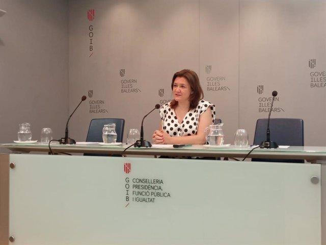 Garrido dice que una vivienda donde se ha celebrado una fiesta ilegal puede perder la licencia para ser comercializada