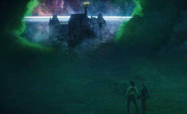 ¿A Qué Hora Se Estrena El Capítulo 6 Final De Loki En Disney+?
