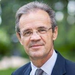 El presidente no ejecutivo de VidaCaixa y miembro del Consejo Asesor de IEAF, Jordi Gual.