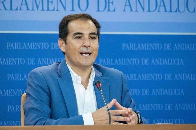 Jose Antonio Nieto, este miércoles