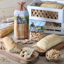 Pan de espelta de Carrefour