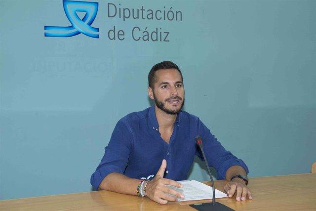 Archivo - CádizAlDía.-La Diputación abre el plazo de solicitudes para el Plan de Arbolado 2020-2021