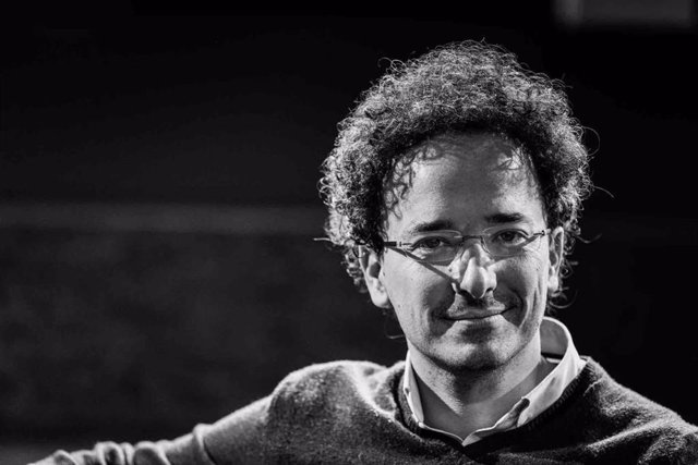 El nuevo socio de Kanoar Ventures, Miguel Arias.