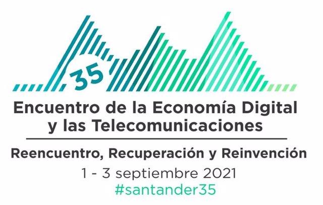 El Encuentro de la Economía Digital y las Telecomunicaciones, organizado por Ametic, se celebrará en Santander del 1 al 3 de septiembre.