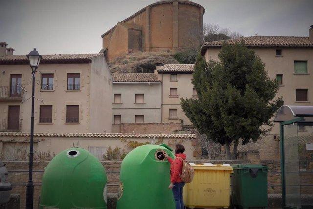 La campaña 'Recicla, es vida' se prolongará del 15 de julio al 15 de septiembre