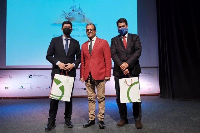 Lab-ME potencia la innovación educativa de la mano de expertos de España y Portugal.