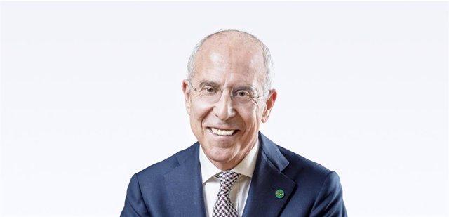El consejero delegado de Enel, Francesco Starace