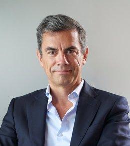 Daniel TORRAS, Senior Vice President, Reduced-Risk Products